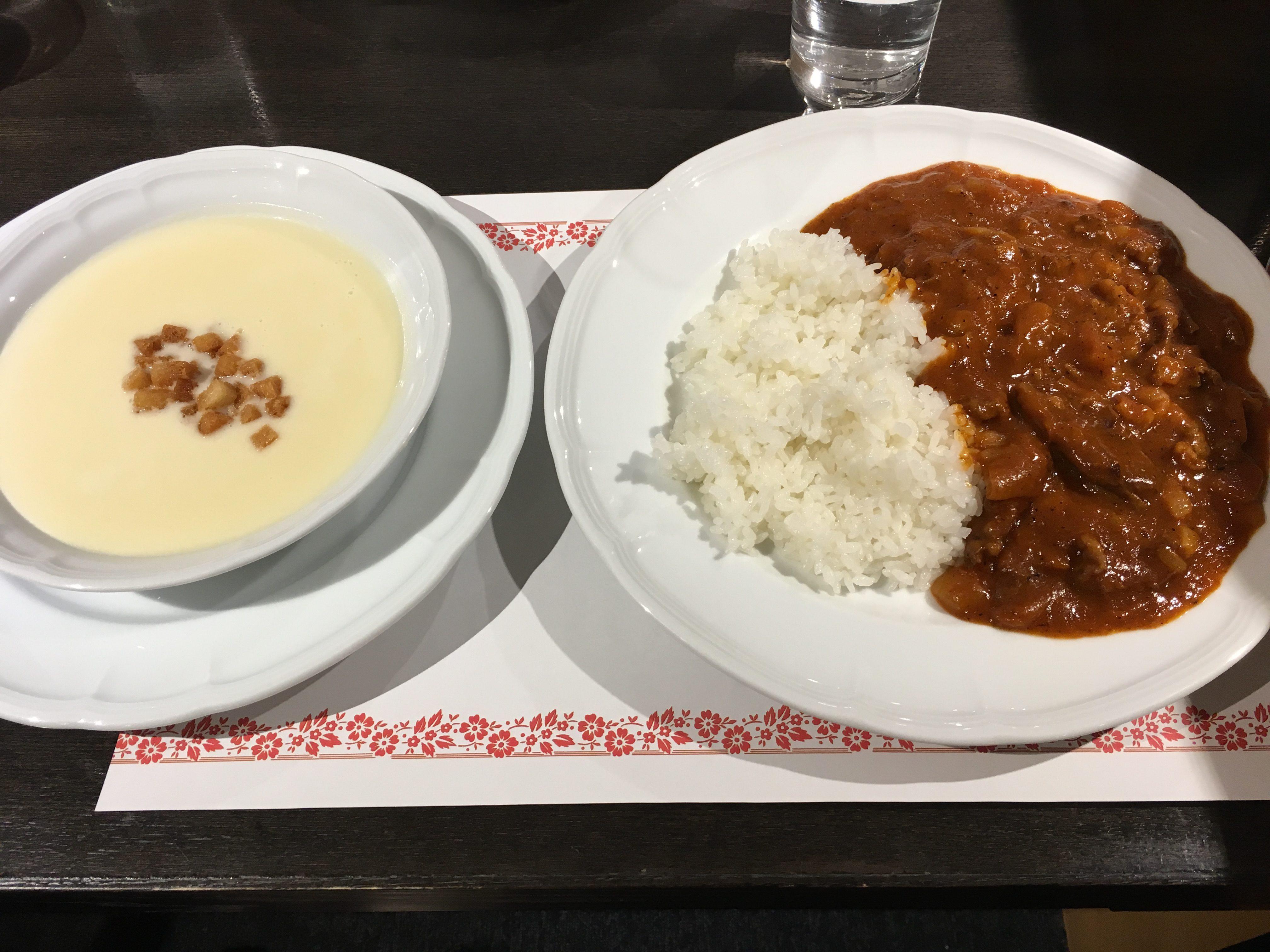 東京會舘クッキングスクール(講座21)体験記と、料理教室で使っている塩のブランドが判明!